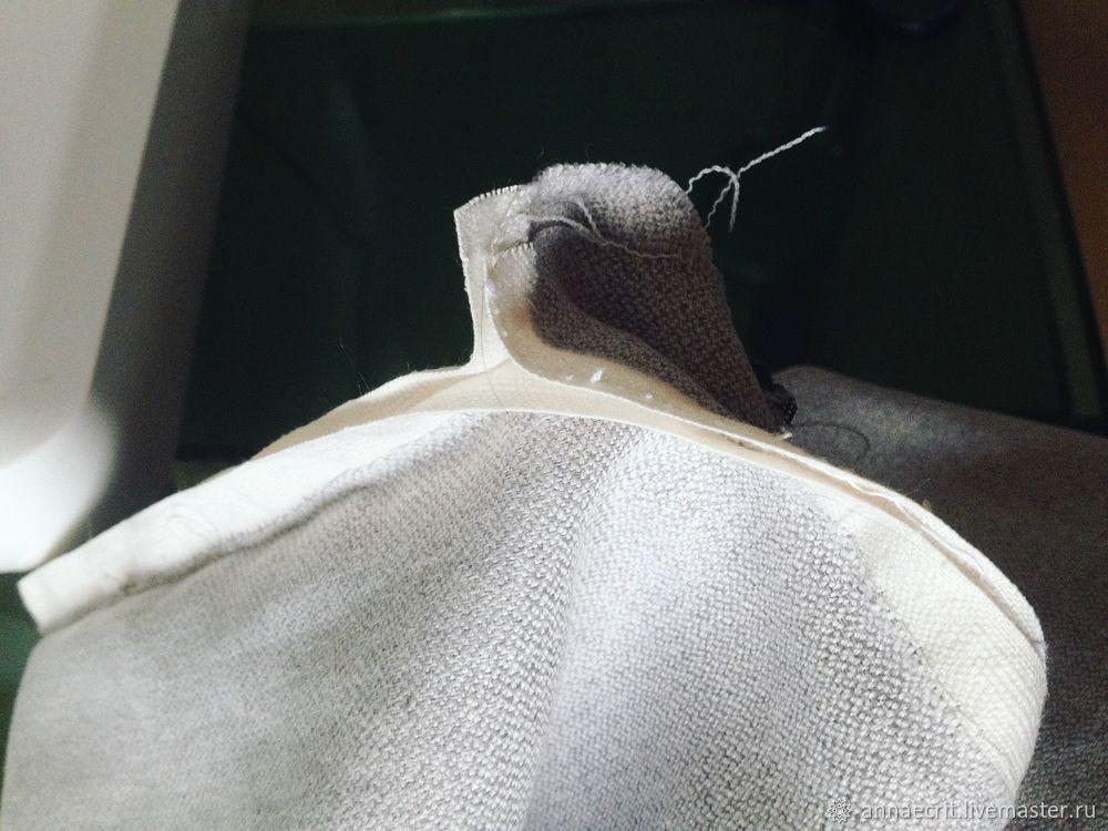 Легкий способ сшить чехлы для декоративных подушек, фото № 17