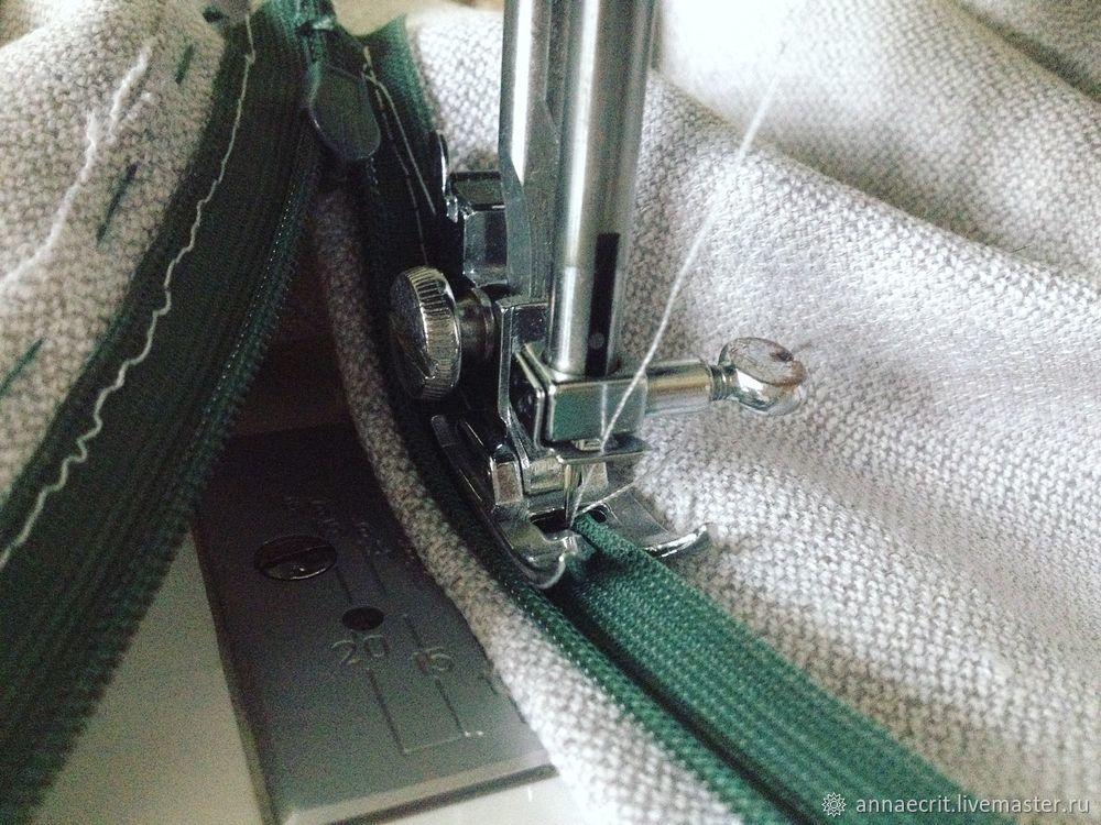 Легкий способ сшить чехлы для декоративных подушек, фото № 15