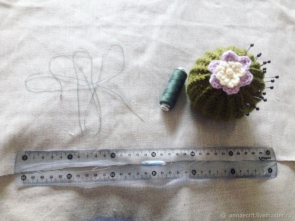 Легкий способ сшить чехлы для декоративных подушек, фото № 6