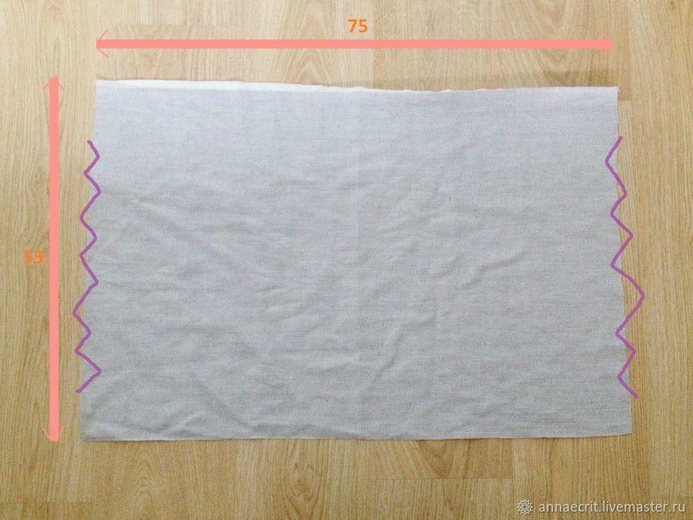 Легкий способ сшить чехлы для декоративных подушек, фото № 5