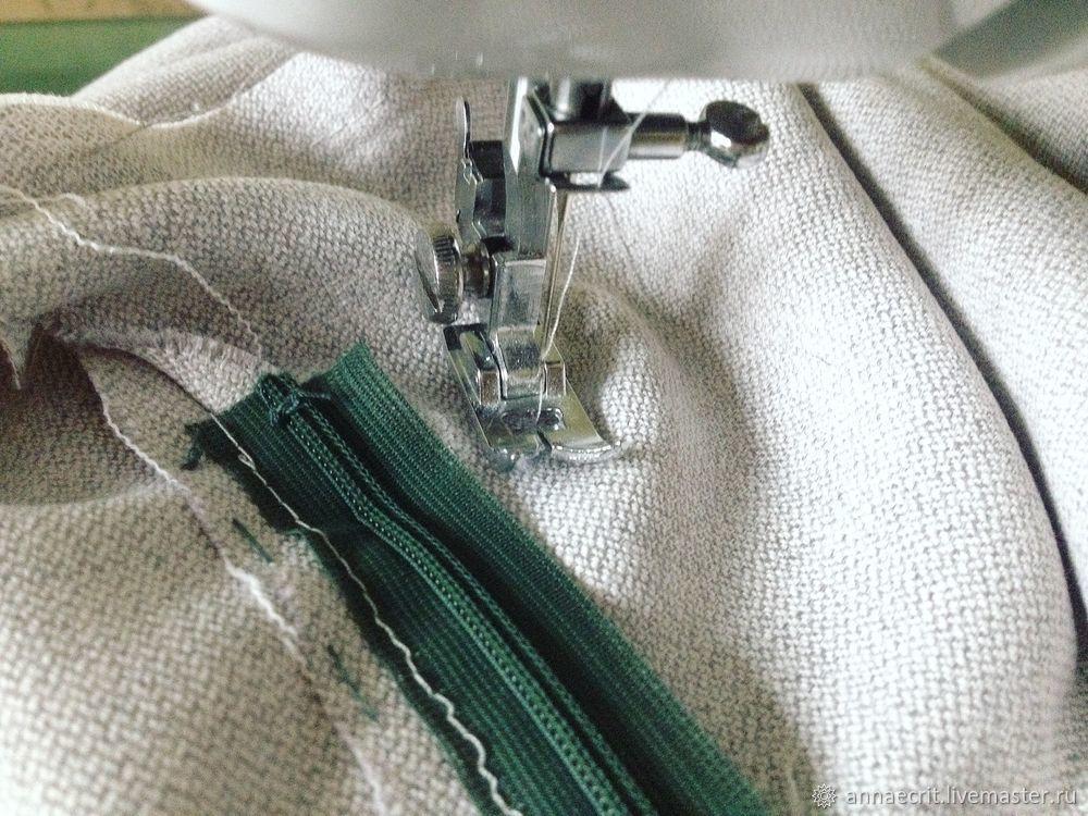 Легкий способ сшить чехлы для декоративных подушек, фото № 14