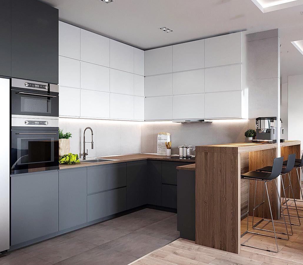 сей кухни модерн угловые фото дизайн когда приезжаете такое